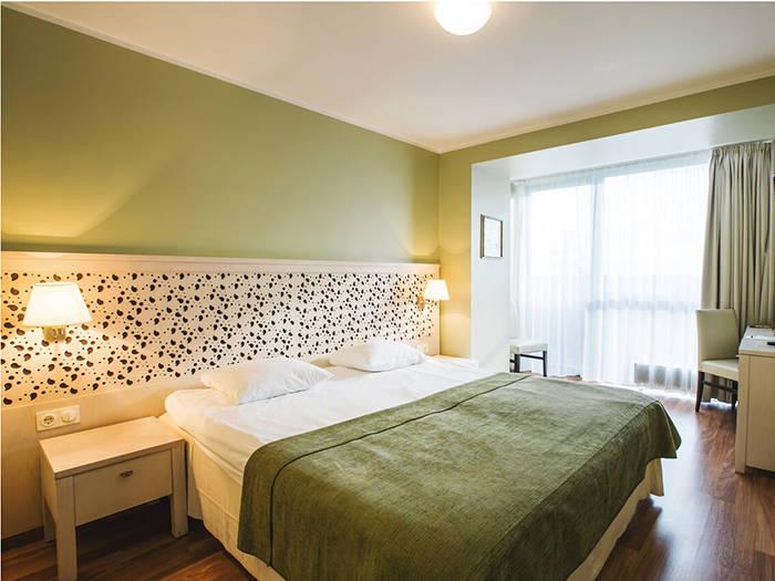"""Atbrauciet atpūsties uz ★★★★ viesnīcu """"Hotel Jūrmala SPA""""!"""