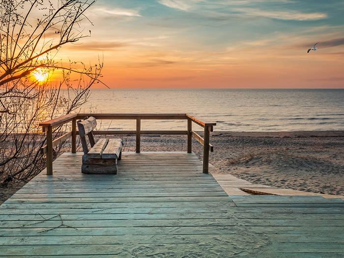 Jūrmalā pavadītās brīvdienas sniegs Jums enerģiju un dzīvesprieku jaunam darba cēlienam!