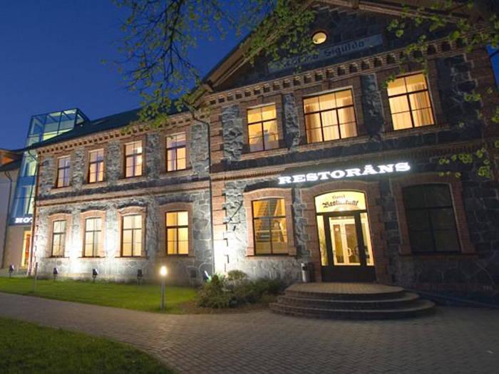Hotel Sigulda Viesnīcas Siguldā