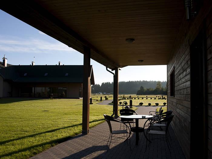 Harmony Park Viesnīcas Prienu raj.
