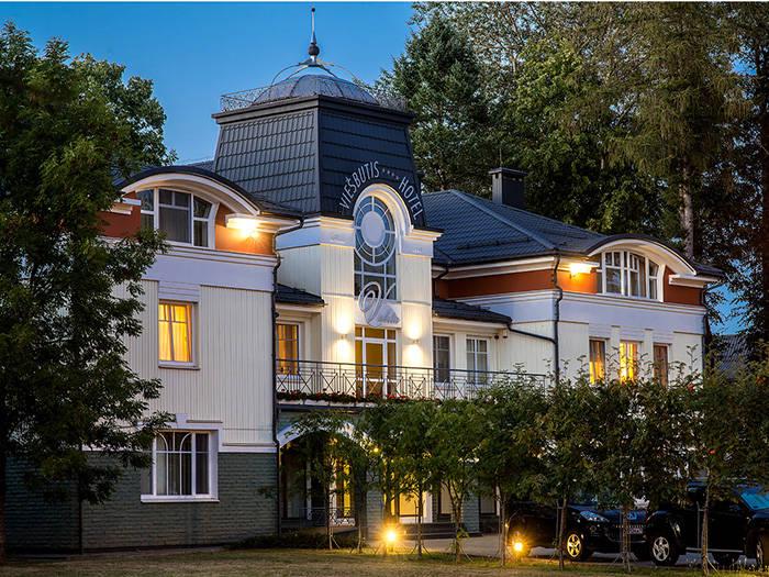 Violeta - Отели в Друскининкае