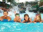 """""""Vichy"""" ūdens parks Viesnīcas Viļņā"""