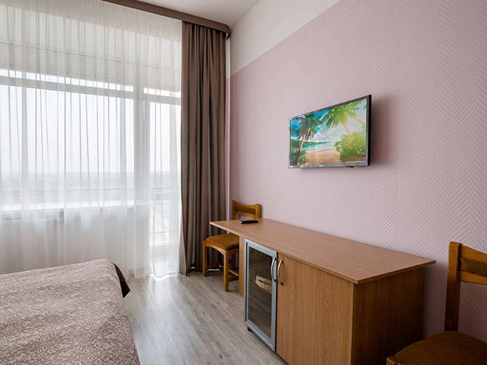 """Sanatorija """"Belorus"""" - Viesnīcas Druskininkos"""