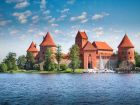 TRASALIS - TRAKAI RESORT & SPA - Отели в Тракае