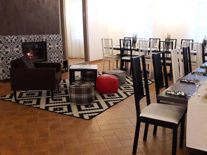 Antana Smetonas muižas ģimenes rezidence - Viesnīcas Ukmerģes raj.