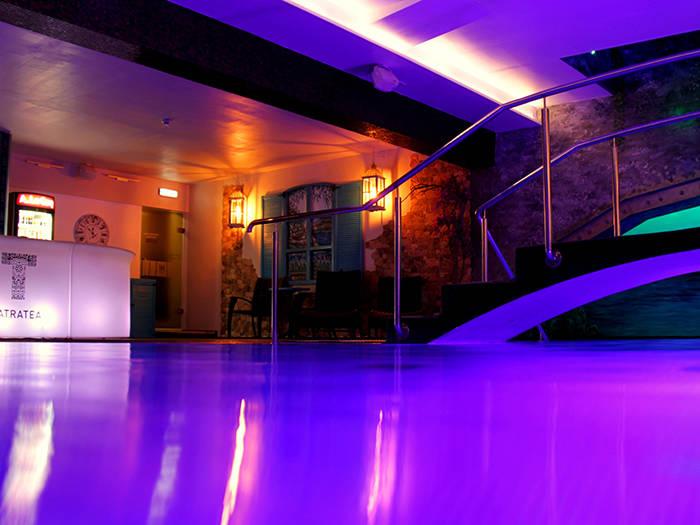 Lavendel Spa Hotel Отели в Таллинне
