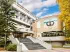 Daina Jurmala Beach Hotel & SPA Viesnīcas Jūrmalā