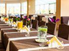 Daina Jurmala Beach Hotel & SPA Отели в Юрмале