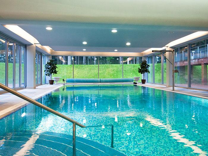 """Atbrauciet uzlabot veselību Birštonā, viesnīcā """"Royal Spa Residence""""!"""