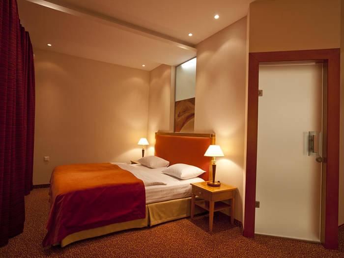 Amber SPA Boutique Hotel Отели в Юрмале
