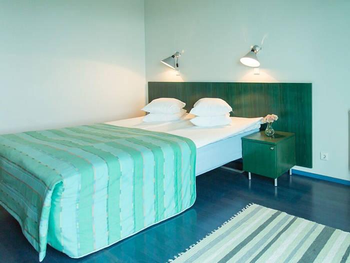 Spaa Hotell Meri - Viesnīcas Sāremā