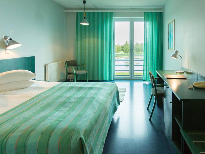 Spaa Hotell Meri Отели на Сааремаа