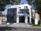 Hotel Astra - Отели в Пярну