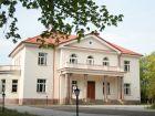 Усадьба президента Антанаса Сметоны - Отели в Укмергском районе
