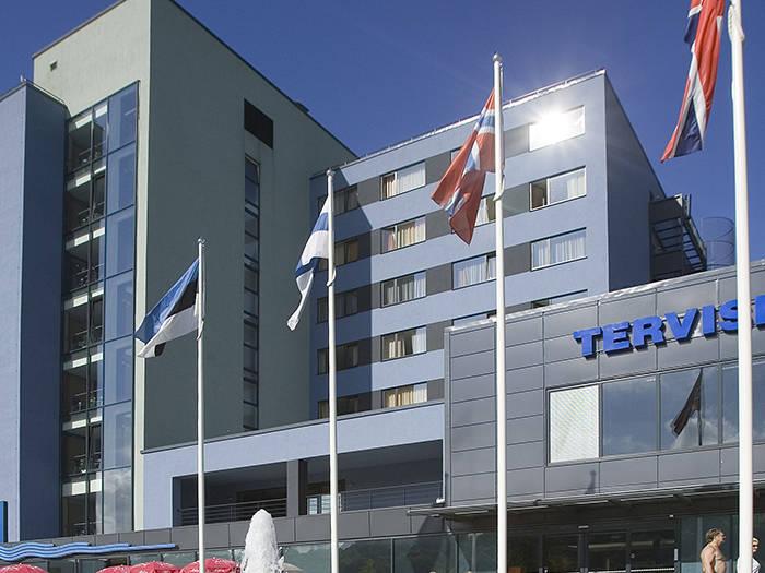 Tallinn Viimsi SPA - Отели в Таллинне