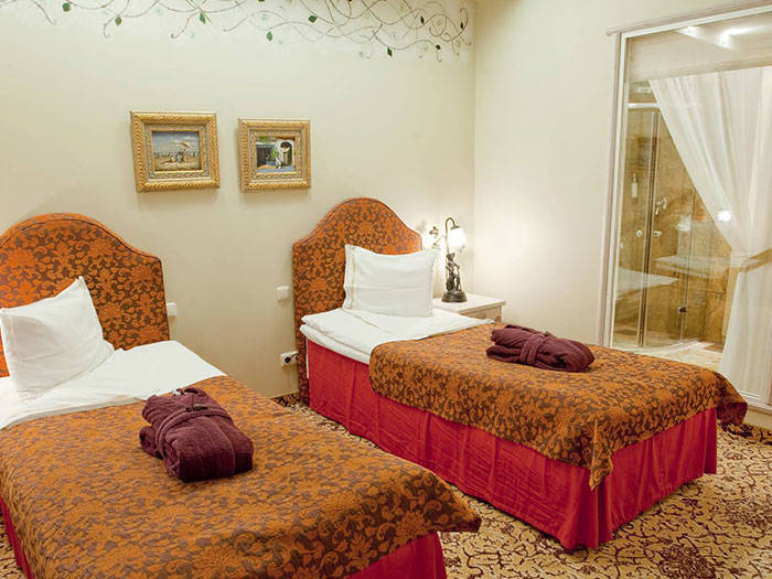 Grand Rose SPA Hotel Отели на Сааремаа