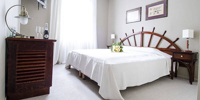 """★★★★ atpūta viesnīcā """"Port Hotel"""" DIVIEM"""