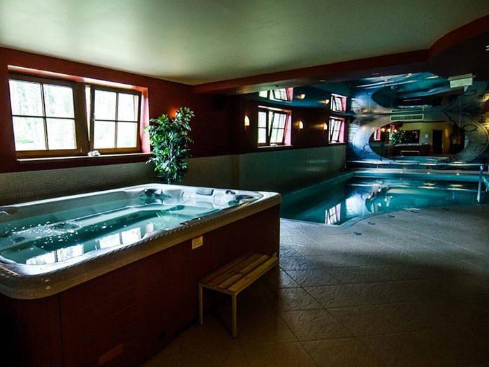 Port Hotel - Viesnīcas Rīgas raj.