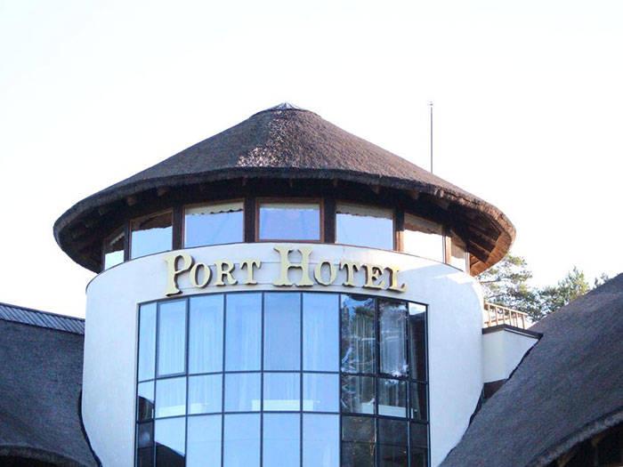 Port Hotel Отели в Рижском районе
