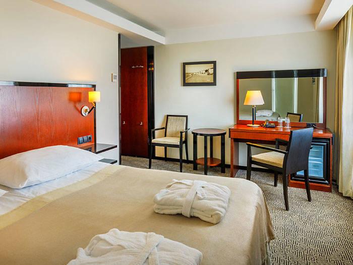 Meresuu SPA & Hotel Viesnīcas Narvā
