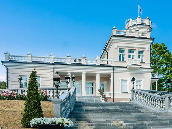 Goda - Отели в Друскининкае