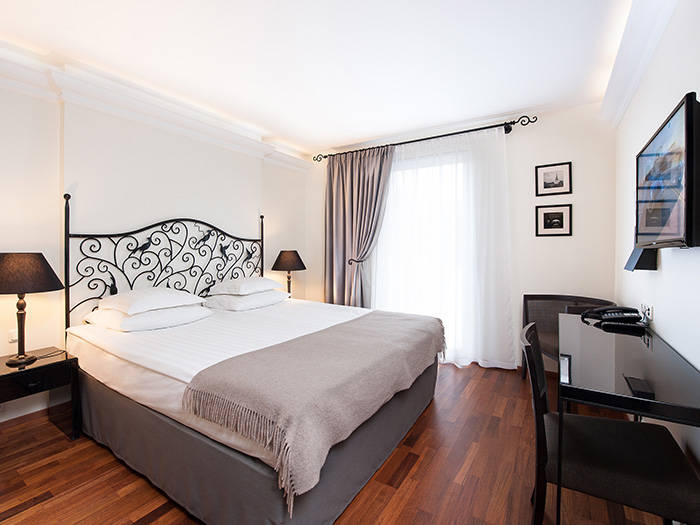 Hotel L'Ermitage Отели в Таллинне