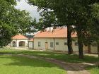 Blankenfeldes muiža - Viesnīcas Jelgavas nov.