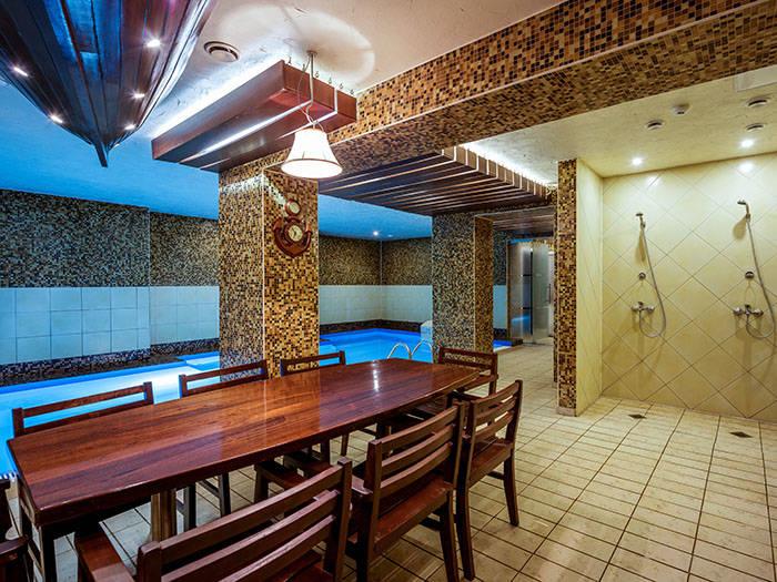 Alanga Hotel Отели в Паланге
