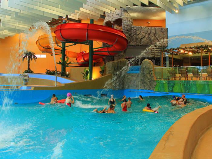 """Гостиница Олимпийского центра """"Ventspils"""" Отели в Вентспилсе"""