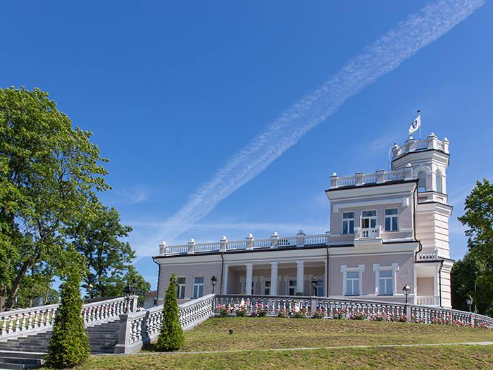 De Lita - Отели в Друскининкае