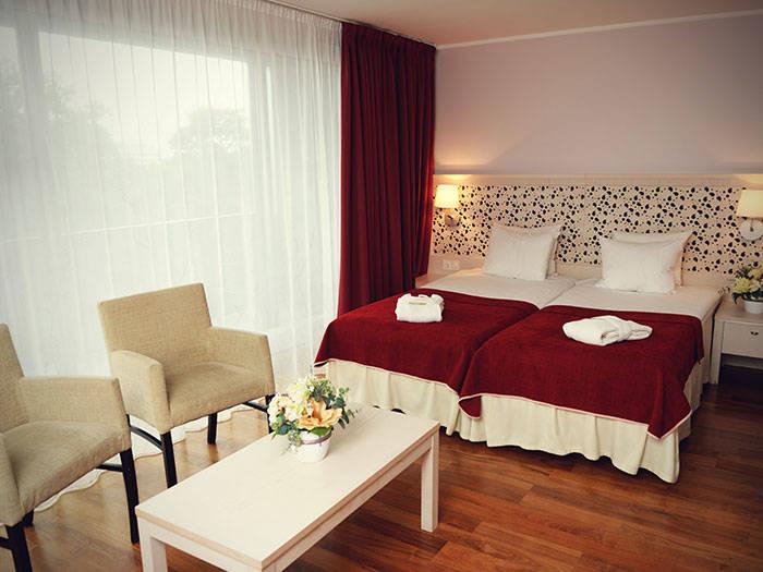 Hotel Jūrmala SPA Отели в Юрмале
