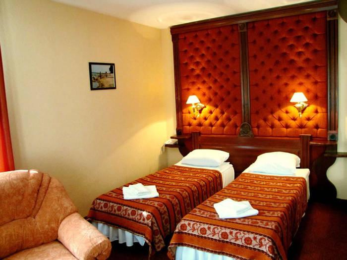 Pegasa Pils SPA Hotel - Viesnīcas Jūrmalā