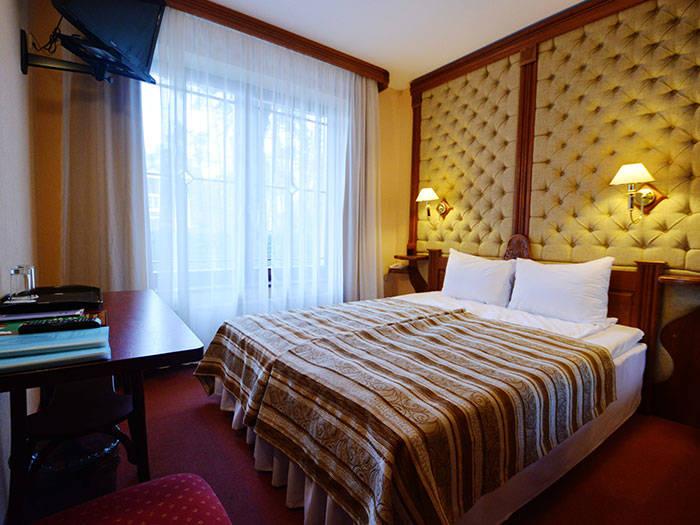 Pegasa Pils SPA Hotel - Отели в Юрмале