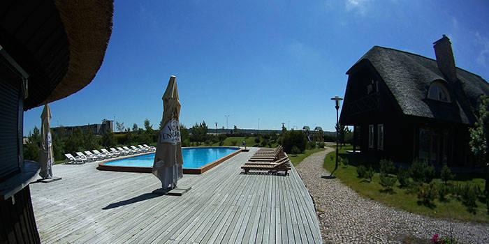 5 nakšu vasaras atvaļinājums pie jūras Lietuvā!