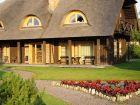 Pajūrio sodyba - Отели в Швянтойи