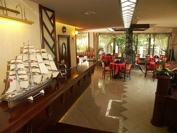 Rivastar - Отели в Паланге