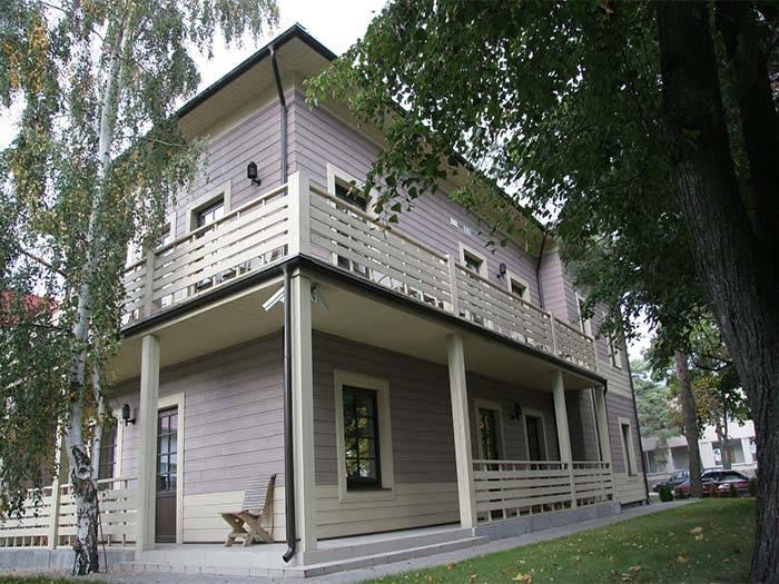 Vila Astoma - Отели в Паланге