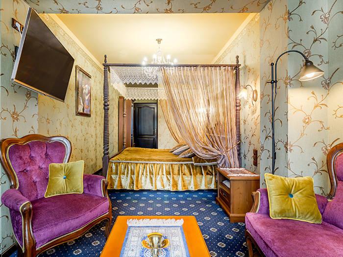 Sofijos rezidencija - Viesnīcas Birštonā