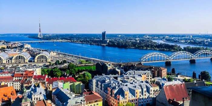 Ūdens atpūta un biļetes uz Rīgas Zoodārzu DIVIEM