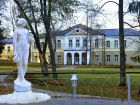 Europa Royale Druskininkai - Отели в Друскининкае