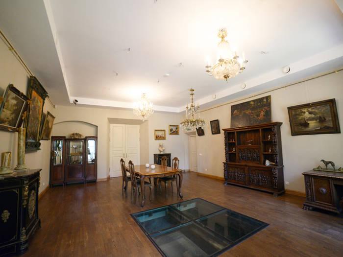 Bistrampoles muiža - Viesnīcas Panevēžā