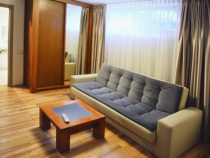BOUTIQUE HOTEL SMILČIŲ VILOS - Viesnīcas Palangā