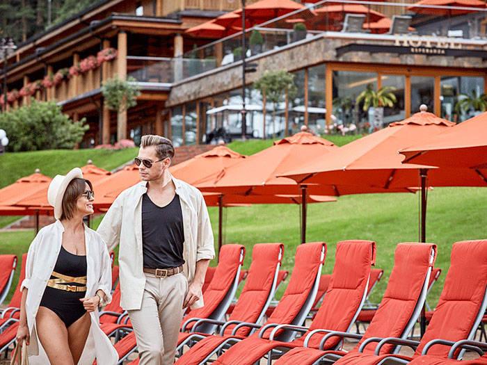 Esperanza Resort & SPA - Viesnīcas Traķos