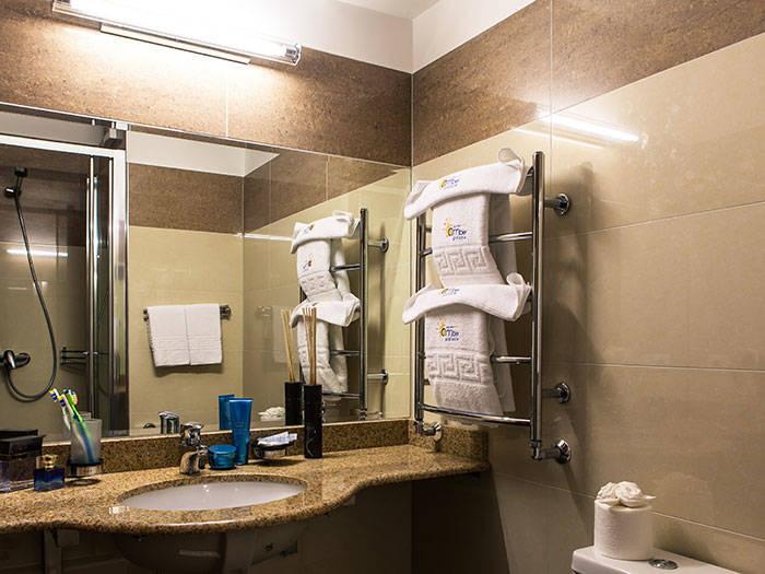 SPA Amber Palace - Отели в Паланге