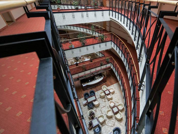 Royal SPA Residence - Отели в Бирштонасе