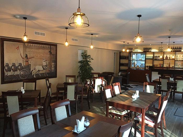 Jerevan - Отели в Друскининкае