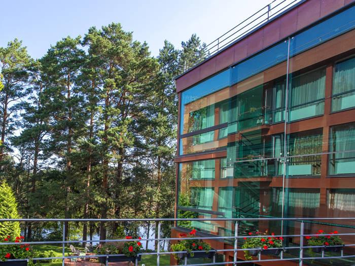 Medea SPA - Отели в Друскининкае