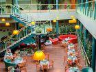 Keizarmezs - Отели в Риге