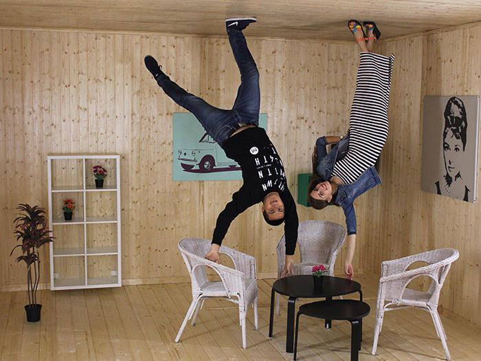 Illusion Rooms Druskininkai - Viesnīcas Druskininkos