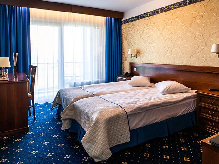 SPA Amber Palace - Viesnīcas Palangā